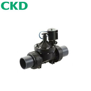 CKD GSV2-50U-DC24V 自動散水用 樹脂製 電磁弁