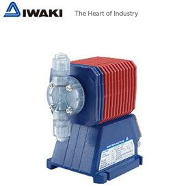 イワキ EH-E46VC-100PE4 大流量電磁定量ポンプ
