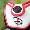作为供迪士尼x odesseipatakabamaretto型米奇明妮全2种推杆使用的脑袋覆盖物礼物Disney's Magnolia Golf Course Original Putter Cover限定开始销售可爱