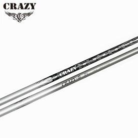 クレイジー ゴルフ CRAZY 9 プラチナ ドライバー用シャフト CRAZY Pt Shaft for Driver 16ss