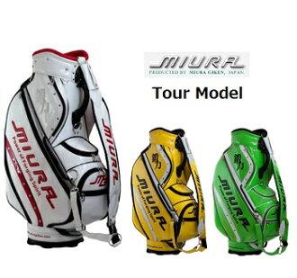 新三浦技研高尔夫球袋 MCB14 10 三浦三浦高尔夫酷三浦技研高尔夫日本球童袋的商店现在! 2014 模型罕见日本制造。