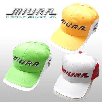 大降價! 三浦技研有限公司為高爾夫帽 miuragiken 三浦 gikenn 怎麼了的