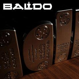 バルド ストロングラック パターシリーズ リミテッド #/ #2 / #3/ #4 BALDO STRONG LUCK PUTTER SERIES LIMITED Putter【17ss】