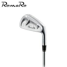 ロマロ Ray MC アイアン 6本セット(#5〜9, PW) スチールシャフト RomaRo Iron Set 【17ss】