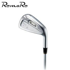 ロマロ Ray CX アイアン 6本セット(#5〜9, PW) スチールシャフト RomaRo Iron Set 【17ss】