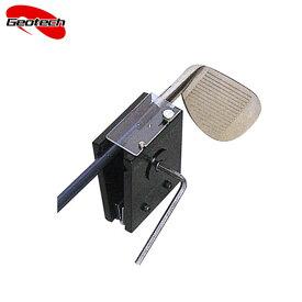【カスタム用工具】 Geotech ジオテック SANKO ソケットカッター クラブ修理・改造工具 Golf Custom tool 【17ss】