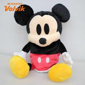 ミッキーマウス ドライバー用 ヘッドカバー ボルビック x ディズニー volvik x disney mickey mouse golf head cover