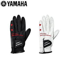 ヤマハ リミックス メンズグローブ Y16GSL ( S / M / L ) ブラック / ホワイト 3枚セット 2020年 YAMAHA RMX GLOVE MEN'S 16