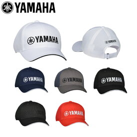 ヤマハ リミックス ロゴ キャップ Y20CP フリーサイズ 男女兼用 ゴルフ 2020年モデル 全6色 YAMAHA RMX LOGO CAP UNISEX FREE 19at