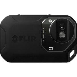 送料無料FLIRフリアーC3ポケットサイズサーモグラフィ..赤外線サーモグラフィー赤外線カメラ
