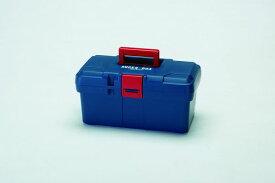 イチネンタスコ TASCO TA982RB-1 中皿付工具箱400X225X203mm