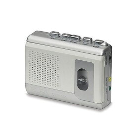 20%OFF ELPA(エルパ) カセットテープレコーダー CTR-300 1828200音楽 再生 落語 送料無料 メーカー直送 代引き・期日指定・ギフト包装・注文後のキャンセル・返品不可 欠品の場合、納品遅れやキャンセルが発生します