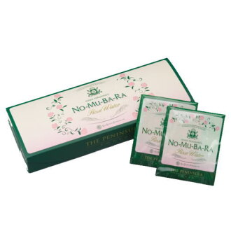 Rose drink rose water ☆ rosewater nomubara drink the Peninsula Hotel model NO-MU-BA-RA ( nombara )
