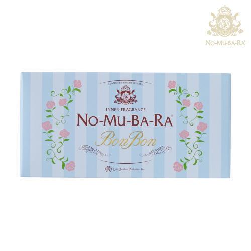 NO-MU-BA-RA(ノムバラ)ボンボン(砂糖菓子・キャンディー)(10粒入) 【送料無料】 【あす楽】 日本製 国産 ホワイトデー 母の日 飲むバラ水 ローズウォーター nomubara バラサプリメント のむばら 口臭 ご褒美 プチ贅沢