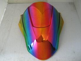【期間限定大特価・祭】【送料無料!!】PCX125(JF28)X-SPEED製フロントマスクtype1レインボー