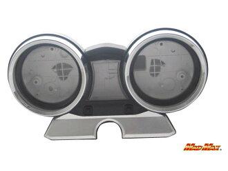 產品交付後。 GSX400/GK7CA 水錶罩套!