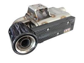 【送料無料!!】IXIL(イクシル) BENELLI TRK 502 SX1 エクストリーム スリップオン マフラーベネリ、マフラー、サイレンサー、バッフル、輸入車