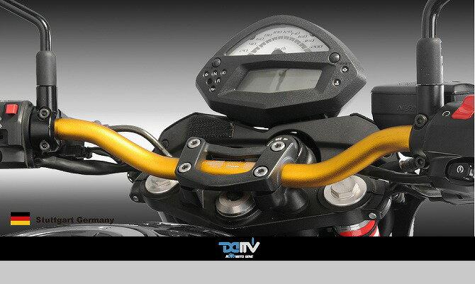 【送料無料!!】Dimotiv DMV 22mm ハンドルバー (22mm Sport Standard)HONDA