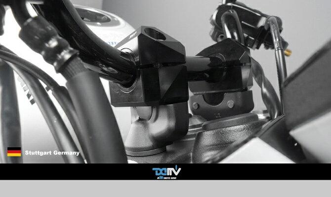 【送料無料!!】Dimotiv DMVハンドルポスト/ハンドルライザーHandlebar Riser(Raise 25mm)ER6N09-11-ER6N09-11