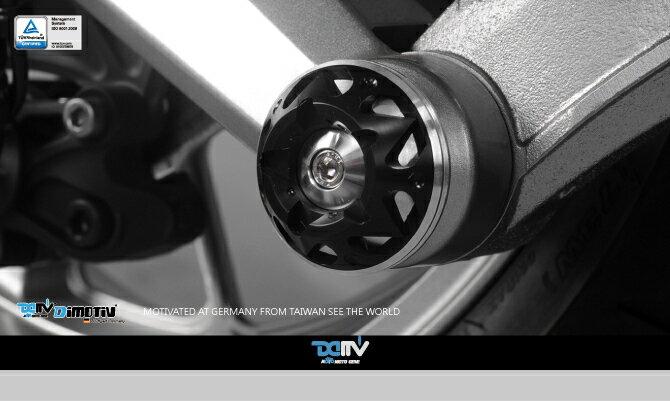 【送料無料!!】Dimotiv DMV 3Dリアアクスルスライダー(Rear Axle Slider 3D Carving)-GTR1400 (Concours) 07-15?