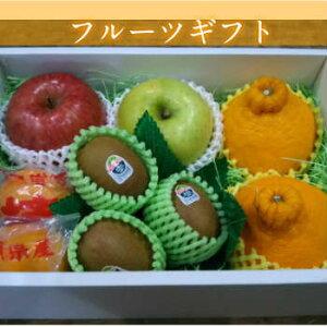 送料無料!【ギフト】果物詰め合わせ フルーツギフト(果物 セット)プレゼント