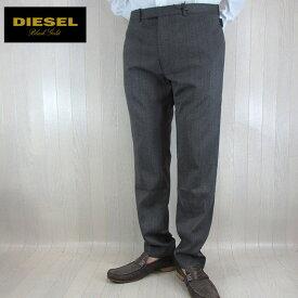 ディーゼル ブラックゴールド DIESEL BLACK GOLD メンズ パンツ スラックス ボトムス TYPE 243 BG89L/01/ブラック サイズ:32