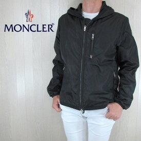 モンクレール MONCLER メンズ ジャケット ナイロンジャンバー アウター 4162305 54155 / SYLVAMAR / 999 / ブラック 黒 サイズ:2〜7