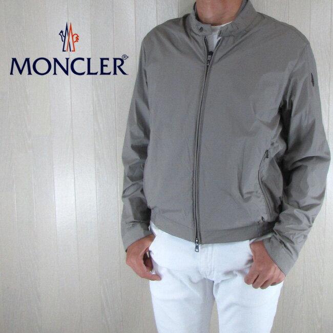 モンクレール MONCLER メンズ ジャケット ジャンパー ブルゾン アウター 4116895 53132 / VENCE / 909 / グレー サイズ:1/2/3
