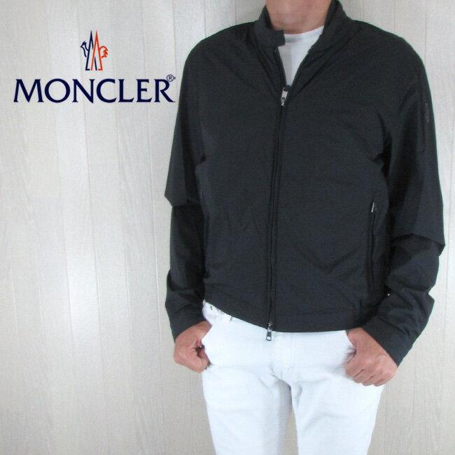 モンクレール MONCLER メンズ ジャケット ジャンパー ブルゾン アウター 4116895 53132 / VENCE / 999 / ブラック サイズ:1〜6