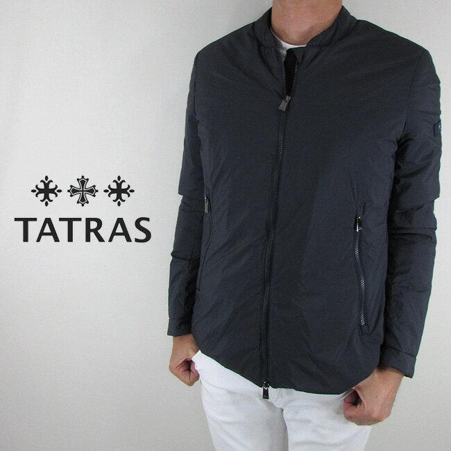 タトラス TATRAS メンズ ジャケット アウター ブルゾン MTK19A4139 / D.NAVY / ネイビー サイズ:1〜4