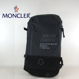 e4a27af0fe モンクレール ジーニアス MONCLER GENIUS メンズ バッグ リュックサック 鞄 0060000 01A2R / 999 / ブラック