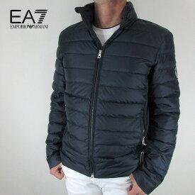 エンポリオアルマーニ EA7 EMPORIO ARMANI メンズ ダウンジャケット ライトダウン アウター 6ZPB14 PN22Z / 1578 / ネイビー サイズ:S〜3XL