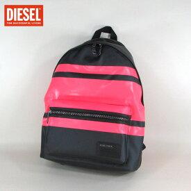 d1f94ba24f85 ディーゼル DIESEL メンズ バッグ リュック ユニセックス 鞄 13インチ ノートPC 収納可能 X04223 P1105