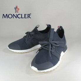 モンクレール MONCLER スニーカー ローカット シューズ メンズ 靴 1014100 019XL / 926 / スティールグレー 灰 サイズ:40〜42.5