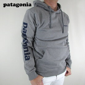 パタゴニア Patagonia パーカー メンズ スウェット プルオーバー 39566 / GLH / Gravel Heather サイズ:XS〜L