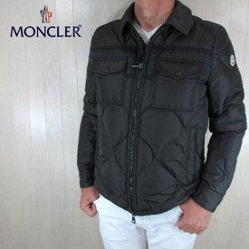 モンクレール MONCLER メンズ ダウンジャケット ダウン アウター 4186885 53227 / 920 / グレー サイズ:1〜5