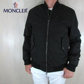 モンクレール MONCLER メンズ ダウンジャケット ダウン ブルゾン ボンバージャケット4181505 57917 / 999 / ブラック サイズ:0〜4