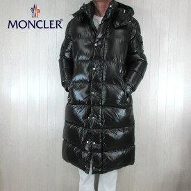 モンクレール MONCLER メンズ ダウンジャケット ダウン ロング ダウンブルゾン 4236105 C0081 / 999 / ブラック サイズ:1〜3
