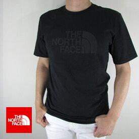 ノースフェイス THE NORTH FACE Tシャツ 半袖 メンズ カットソー NF0A3VHK / JK3 / TNF BLACK サイズ:S/M/L