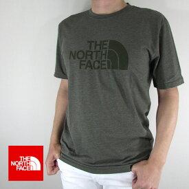 ノースフェイス THE NORTH FACE Tシャツ 半袖 メンズ カットソー NF0A3VHK / F4A / NWTPGHTR/NWTPG サイズ:S/M