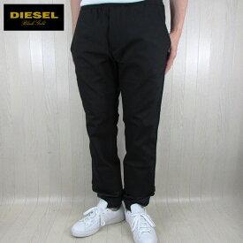 DIESEL BLACK GOLD ディーゼル ブラックゴールド メンズ スウェットパンツ ボトムス カジュアル パンツ PORLO / 900 / ブラック サイズ:46〜54