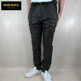 ディーゼル ブラックゴールド DIESEL BLACK GOLD メンズ パンツ ボトムス PINLEAT / 900 / ブラック サイズ:46〜54