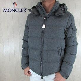 モンクレール MONCLER メンズ ダウンジャケット ダウン フード付き アウター 4033805 54272 / 940 / グレー サイズ:1/2/3