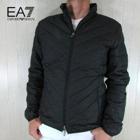 エンポリオアルマーニ EA7 EMPORIO ARMANI メンズ ダウン ジャケット 8NPB08 PNE1Z / 1200 / ブラック サイズ:S〜3XL