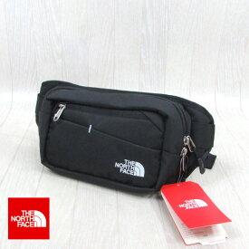 ノースフェイス THE NORTH FACE ウエストバッグ ヒップパック 鞄 かばん カバン NF0A2UCX / KY4 / TNF BLACK ブラック 黒