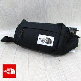 ノースフェイス THE NORTH FACE バッグ ウエストバッグ ヒップパック 鞄 かばん カバン NF0A3KY6 / KS7 / TNF BLACK ブラック 黒