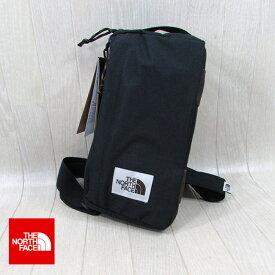 ノースフェイス THE NORTH FACE バッグ ウエストバッグ ヒップパック 鞄 かばん カバン NF0A3KZS / KS7 / TNF BLACK ブラック 黒