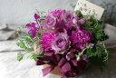 ハーブ香る9月の花箱