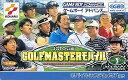 【中古】【箱説あり】JGTO公認  ゴルフマスター  モバイル(ゲームボーイアドバンス)