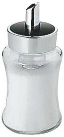 日本製 砂糖 が ラクラク ワンタッチ 簡単 便利 スリム シュガー ポット